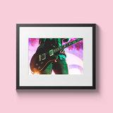 Lotte Spek - Handsome Guitar_