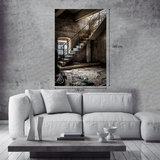 Greyshot - Cardboard Staircase_