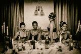 Voorst - Femmes a la Table_