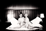 Voorst - Champagne on bed_