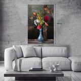 Sander van Laar - Royal Blue_