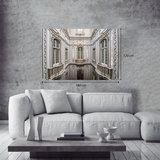 Jef Peeters - Dictator's palace_