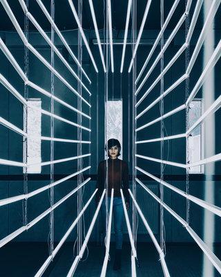 Jann Maatita - Artwatching Big Art
