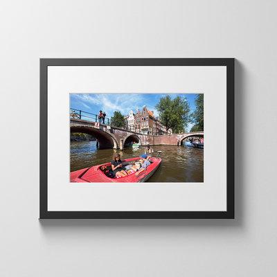 Jeroen Swolfs - Netherlands Amsterdam