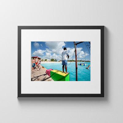 Jeroen Swolfs - Barbados Bridgetown