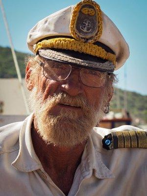 Eveline Gerritsen - De Kapitein uit Hout Bay