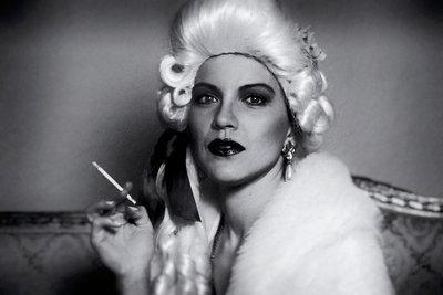 Voorst - Madame La Haute Société