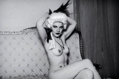 Voorst - Madame La Haute Société III