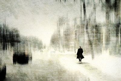 Daniel Castonguay - Leaving