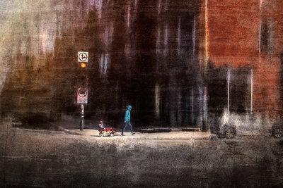 Daniel Castonguay - The Blue Jacket