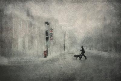 Daniel Castonguay - The Mail Box