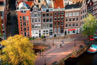 Daan Vazquez - Amsterdam Miniatures 02