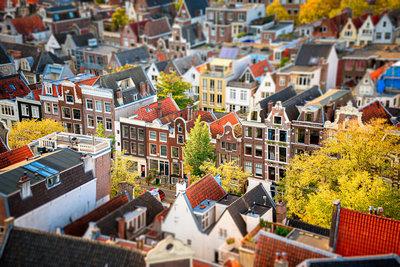 Daan Vazquez - Amsterdam Miniatures 03