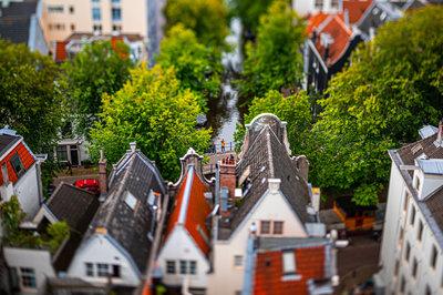 Daan Vazquez - Amsterdam Miniatures 08