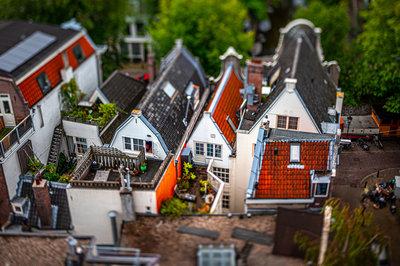 Daan Vazquez - Amsterdam Miniatures 07
