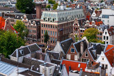 Daan Vazquez - Amsterdam Miniatures 09