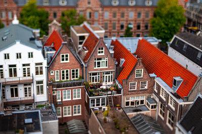 Daan Vazquez - Amsterdam Miniatures 06