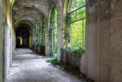 Roman Robroek - Green Hall