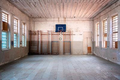 Roman Robroek - Clean Gym