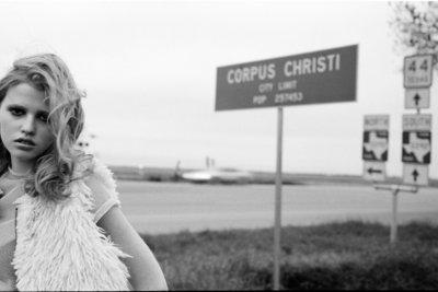 Paul de Graaff - Texas Corpus Christi Lara Stone #1