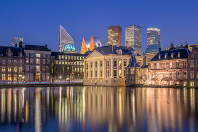 Faryda Lindeman - Den Haag op zijn mooist