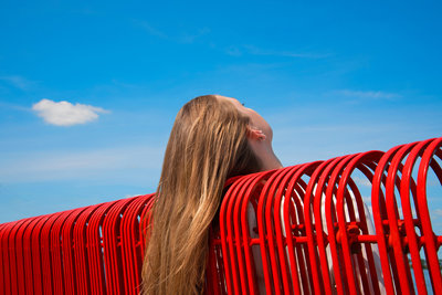 Suzanne Ranzijn - Daydreaming