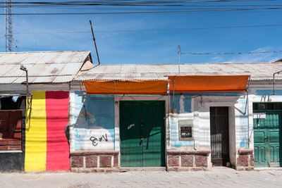 Hugo Lingeman - La Paz & Uyuni 04