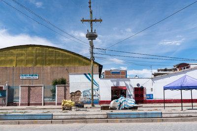 Hugo Lingeman - La Paz & Uyuni 05