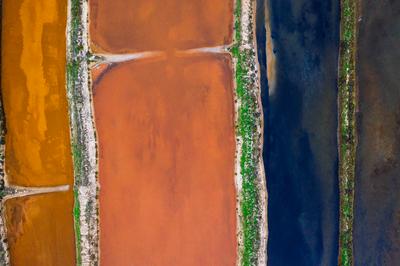 Drone fotograaf Anne - Saline 02