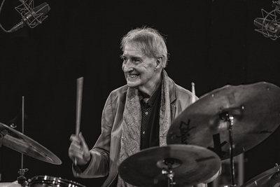 Wim van den Berg - John Engels