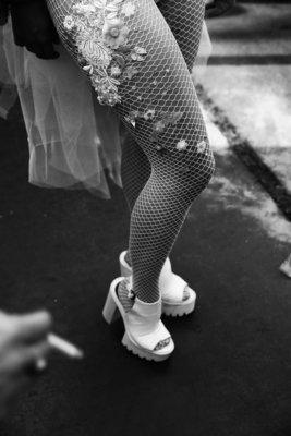 Sanne Nadine Hes - Festival Legs II