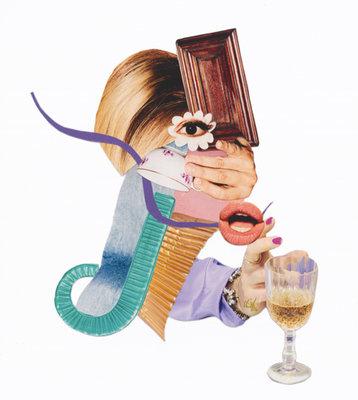 Sophie Lever - I'm wine