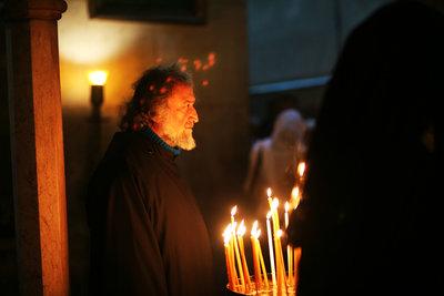 Karianne de Wringer - Priester