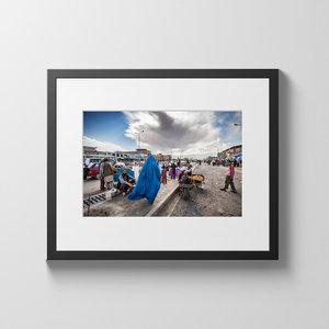 Jeroen Swolfs - Afghanistan Kabul