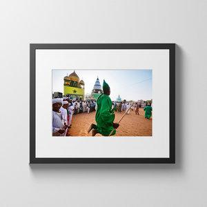 Jeroen Swolfs - Sudan Khartoum