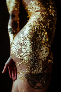 Shot by Sud - Lost in Gold