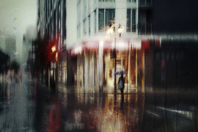 Daniel Castonguay - After Midnight