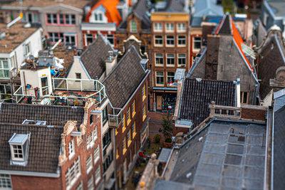 Daan Vazquez - Amsterdam Miniatures 04