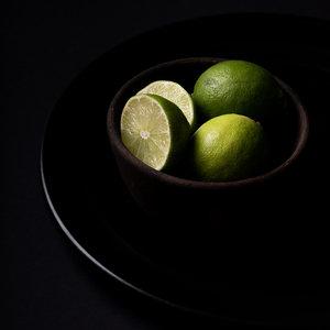 Anne van Buuren - Stilleven Limoenen