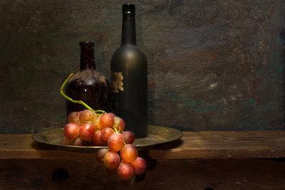 Mos Merab Samii - Rolling Grapes no.2