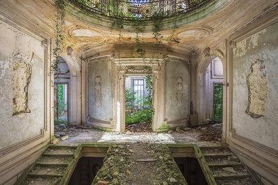 Jef Peeters - Chateau Canard