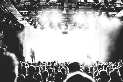 Lotte Spek - The Crowd