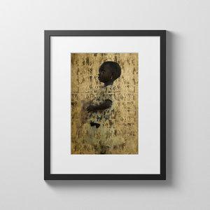 Alex van der Lecq - Black Gold